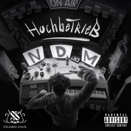 Hochbetrieb - NDM