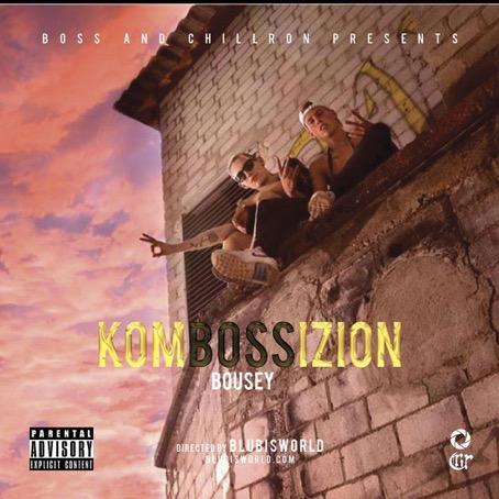 Kombossizion - Bousey
